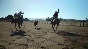 Cactus Saddlery TV Spot, 'Relentless' - Thumbnail 6