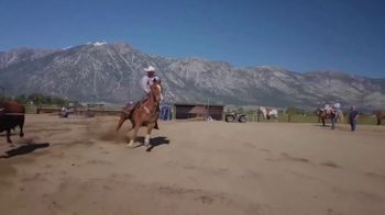 Cactus Saddlery TV Spot, 'Relentless' - Thumbnail 7