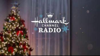 Hallmark Channel Radio TV Spot, 'A Little Christmas Right Now' - Thumbnail 1