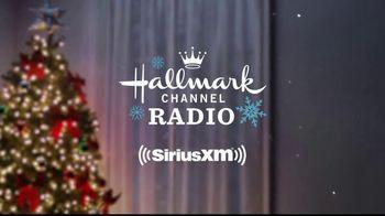 Hallmark Channel Radio TV Spot, 'A Little Christmas Right Now' - Thumbnail 2