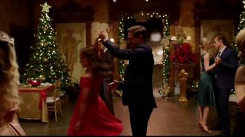 Hallmark Channel Radio TV Spot, 'A Little Christmas Right Now'