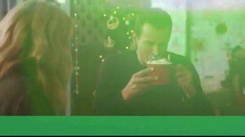 Hallmark Channel Radio TV Spot, 'A Little Christmas Right Now' - Thumbnail 4