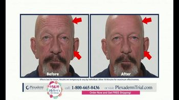 Plexaderm Skincare Mother's Day Special TV Spot, 'CEO of Plexaderm: $14.95 Trial' - Thumbnail 10
