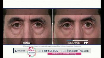 Plexaderm Skincare Mother's Day Special TV Spot, 'CEO of Plexaderm: $14.95 Trial' - Thumbnail 2
