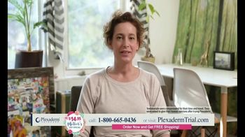 Plexaderm Skincare Mother's Day Special TV Spot, 'CEO of Plexaderm: $14.95 Trial' - Thumbnail 5