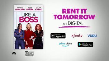 Like a Boss Home Entertainment TV Spot - Thumbnail 9