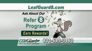 LeafGuard of Utah $99 Install Sale TV Spot, 'Breeding Ground' - Thumbnail 8