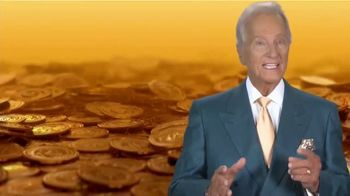 Swiss America TV Spot, 'Gold and Silver' Featuring Pat Boone - Thumbnail 2