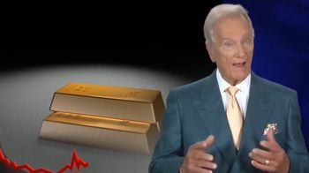 Swiss America TV Spot, 'Gold and Silver' Featuring Pat Boone - Thumbnail 4