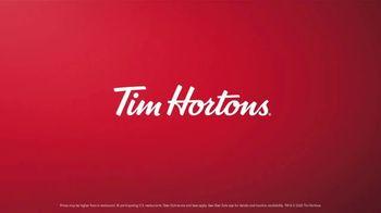 Tim Hortons TV Spot, 'We're Here' - Thumbnail 10