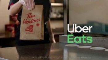 Tim Hortons TV Spot, 'We're Here' - Thumbnail 8