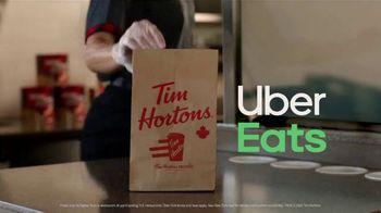 Tim Hortons TV Spot, 'We're Here' - Thumbnail 9