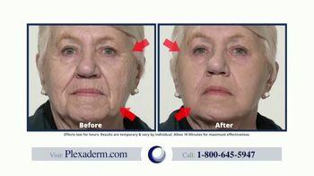 Plexaderm Skincare TV Spot, 'Real People: 50 Percent Off' - Thumbnail 2