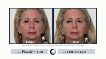 Plexaderm Skincare TV Spot, 'Real People: 50 Percent Off' - Thumbnail 4