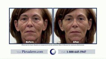 Plexaderm Skincare TV Spot, 'Real People: 50 Percent Off' - Thumbnail 7