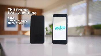 Gabb Wireless TV Spot, 'The First Phone for Kids' - Thumbnail 6