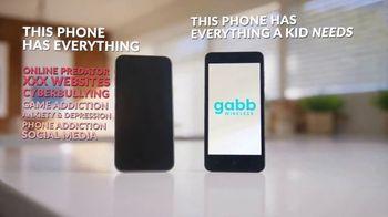 Gabb Wireless TV Spot, 'The First Phone for Kids' - Thumbnail 7