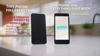 Gabb Wireless TV Spot, 'The First Phone for Kids' - Thumbnail 8