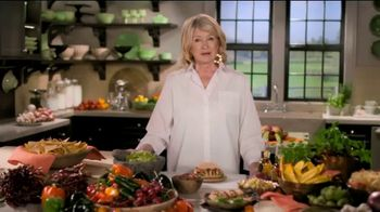 Postmates TV Spot, 'Shrimp Tacos: Unlimited Free Delivery' Featuring Martha Stewart - Thumbnail 1