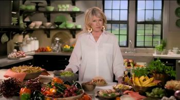 Postmates TV Spot, 'Shrimp Tacos: Unlimited Free Delivery' Featuring Martha Stewart - Thumbnail 2