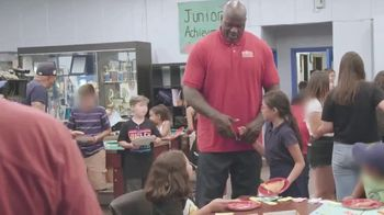 Boys & Girls Clubs of America TV Spot, 'COVID: Shoutout' Featuring Shaquille O'Neal - Thumbnail 6