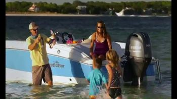 Yamaha Outboards The Reliable Choice Sales Event TV Spot, 'Inspired by Reliability' - Thumbnail 1