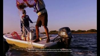 Yamaha Outboards The Reliable Choice Sales Event TV Spot, 'Inspired by Reliability' - Thumbnail 2