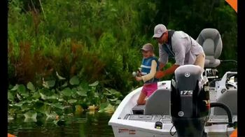 Yamaha Outboards The Reliable Choice Sales Event TV Spot, 'Inspired by Reliability' - Thumbnail 5
