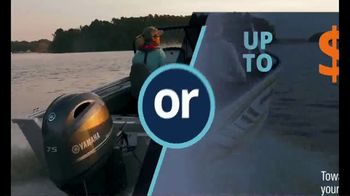 Yamaha Outboards The Reliable Choice Sales Event TV Spot, 'Inspired by Reliability' - Thumbnail 6