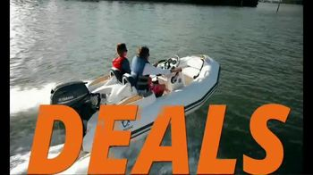 Yamaha Outboards The Reliable Choice Sales Event TV Spot, 'Inspired by Reliability' - Thumbnail 7