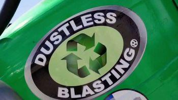 Dustless Blasting TV Spot, 'Not Just Another Tool' - Thumbnail 2