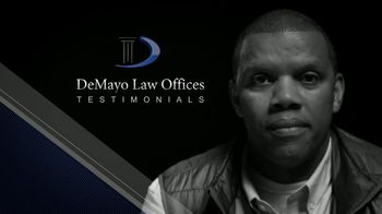 Law Offices of Michael A. DeMayo TV Spot, 'Fred' - Thumbnail 1