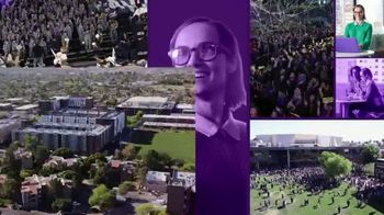 Grand Canyon University TV Spot, 'Big Responsibilities' - Thumbnail 9