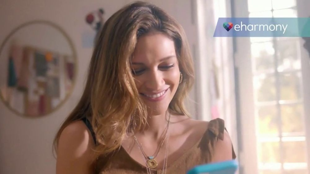 eHarmony TV Commercial, Video Date Feature - iSpot.tv
