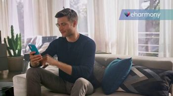 eHarmony TV Spot, 'Video Date Feature' - Thumbnail 1