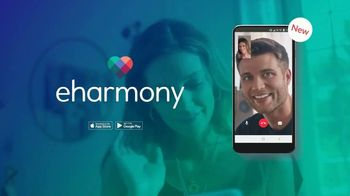 eHarmony TV Spot, 'Video Date Feature' - Thumbnail 8