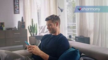 eHarmony TV Spot, 'Video Date Feature' - Thumbnail 6