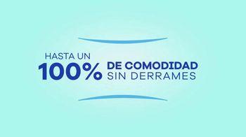 Always Ultra Thin TV Spot, 'Absorbe más rápido' [Spanish] - Thumbnail 6