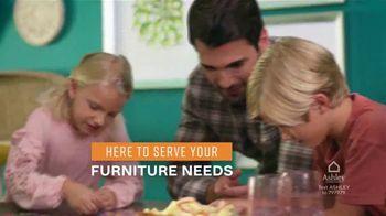 Ashley HomeStore TV Spot, 'Furniture Needs: Virtual Appointment'