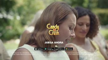 Candy Crush TV Spot, 'Boda' [Spanish] - Thumbnail 7