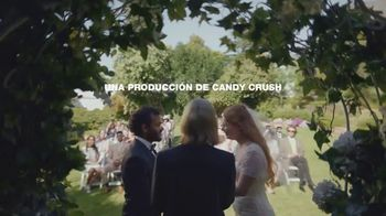 Candy Crush TV Spot, 'Boda' [Spanish] - Thumbnail 1