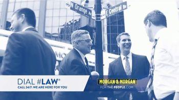 Morgan & Morgan Law Firm TV Spot, 'The Best Chance' - Thumbnail 9