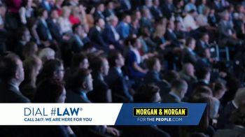 Morgan & Morgan Law Firm TV Spot, 'The Best Chance' - Thumbnail 6