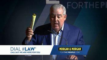 Morgan & Morgan Law Firm TV Spot, 'The Best Chance' - Thumbnail 7