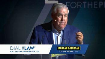 Morgan & Morgan Law Firm TV Spot, 'The Best Chance' - Thumbnail 8