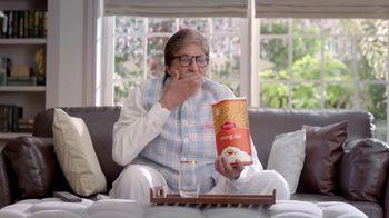 Bikaji Moon Dal TV Spot, 'Amitji Loves Bikaji: Moong Dal' Featuring Amitabh Bachchan - Thumbnail 1