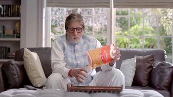 Bikaji Moon Dal TV Spot, 'Amitji Loves Bikaji: Moong Dal' Featuring Amitabh Bachchan - Thumbnail 3