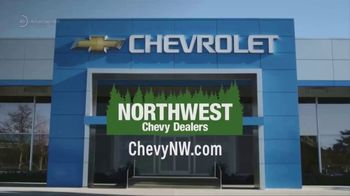 Chevrolet Open Road Sales Event TV Spot, 'Find New Roads, Again' [T2] - Thumbnail 9