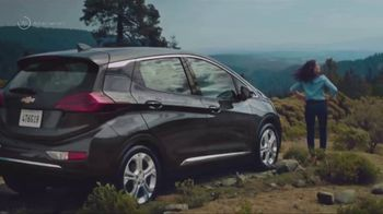 Chevrolet Open Road Sales Event TV Spot, 'Find New Roads, Again' [T2] - Thumbnail 3