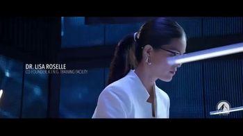 Burger King 2 for $5 TV Spot, 'Paramount Network: Bellator MMA' - Thumbnail 1